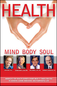 Health:Mind Body and Soul