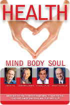 Health: Mind, Body, Soul book cover